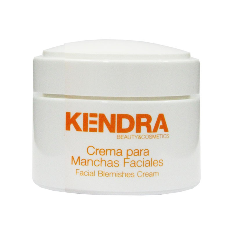 CREMA ANTIMANCHAS FACIALES KENDRA SUN-PRO 50ML