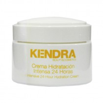 CREMA HIDRATACION INTENSA 24 HORAS KENDRA INTENSE 50ML