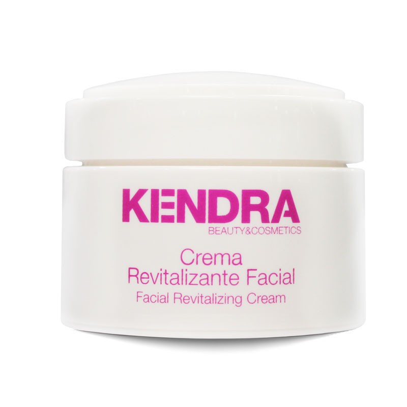 CREMA REVITALIZANTE FACIAL KENDRA ESSENTIAL 50ML