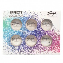 POLVOS IRISADOS THUYA EFFECTS COLLECTION PACK 6 UNI