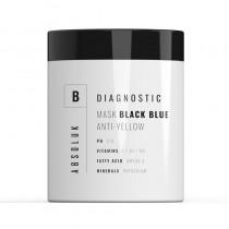 MASCARILLA BLANCOS ABSOLUK DIAGNOSTIC BLACK BLUE 250ML