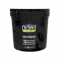 DECOLORACION NIRVEL ARTX AZUL 500GR