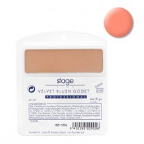 COLORETE STAGE GODET VELVET BLUSH CF*