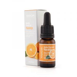 aceite naranja Anadia