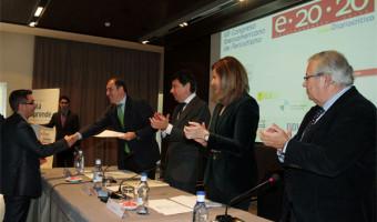 QueImagen.com: el nuevo proyecto de Mazuelas, galardonado en la III edición de los Premios Alcalá Emprende