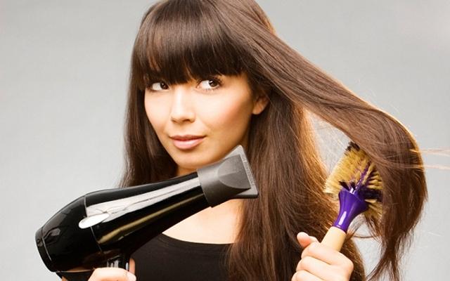 Mantener Peinado