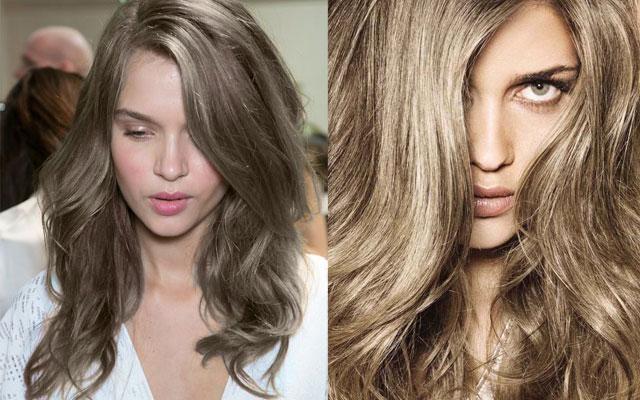 ¡Las 6 tendencias para tu cabello de este 2015!