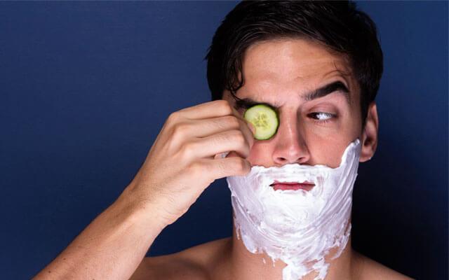 trucos para despertarte con buena cara- rutina facial