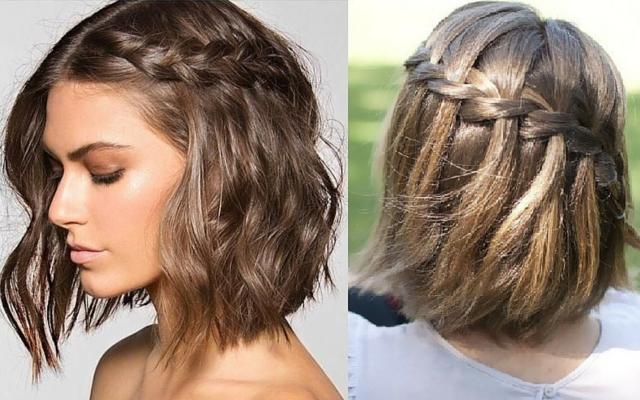 Los 7 Mejores Peinados Para Pelo Corto Soymazuelas