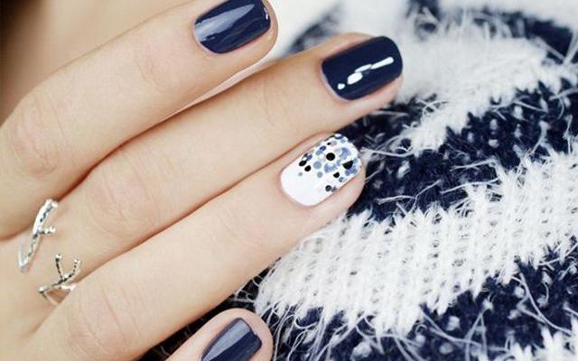 5 Tendencias de uñas para este otoño-invierno.