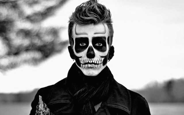 5 Inspiraciones de maquillaje para Halloween