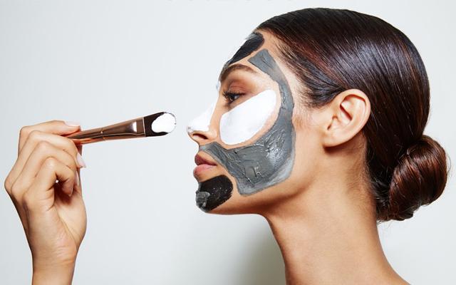 'Multimasking', el arte de combinar mascarillas