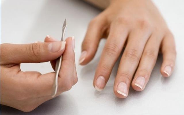 Tips para unas uñas sanas