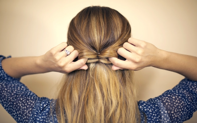 peinados para peques