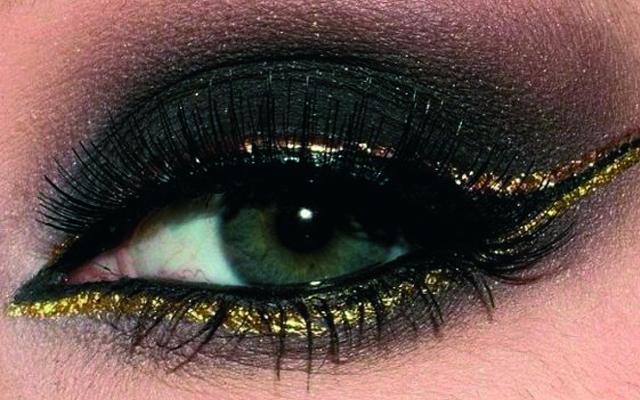 glitter 5
