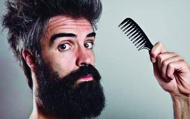 Cómo mantener tu barba perfecta en Verano