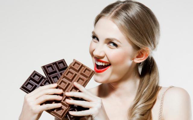 Beneficios del chocolate para nuestro cuerpo