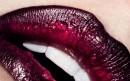 Dark Lips: los labios más seductores de la temporada