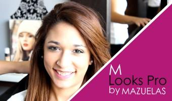 Mlooks Pro: maquillaje nude para otoño
