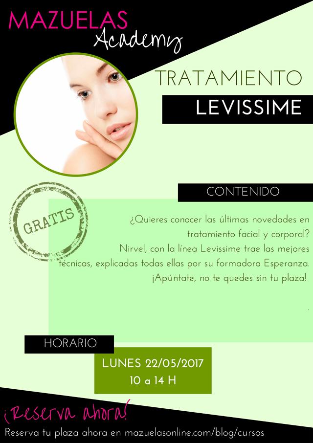 Tratamiento Levissime