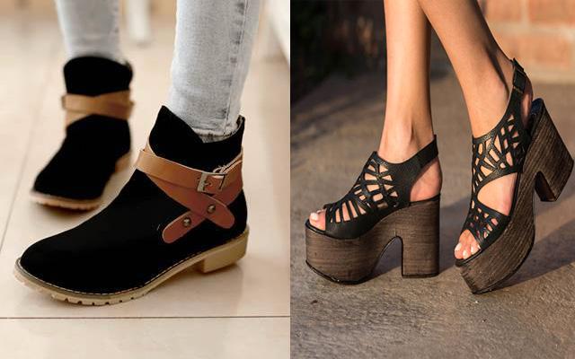 Dime qué zapatos llevas y te diré cómo eres