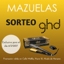Ofertas Reinauguración de Mazuelas. ¡Todas tus compras tienen PREMIO!