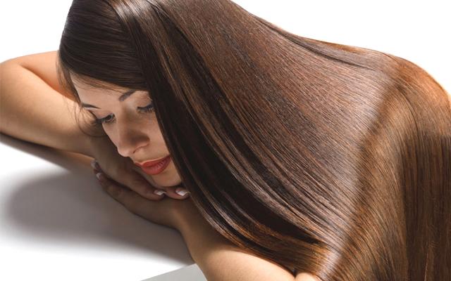 Pasos para conseguir un pelo liso perfecto