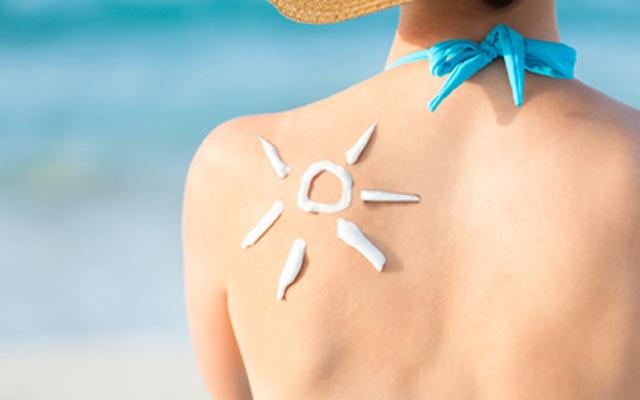 Efectos de la luz solar sobre tu piel