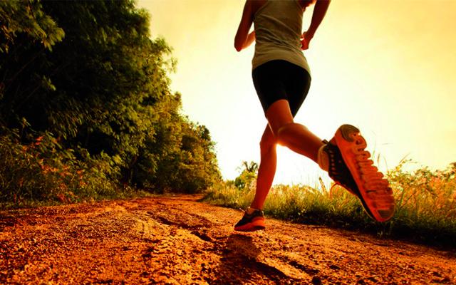Beneficios del ejercicio sobre la piel