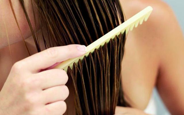 Cómo crear un efecto ondulado en tu cabello