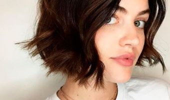 7 inspiraciones cabello rizado