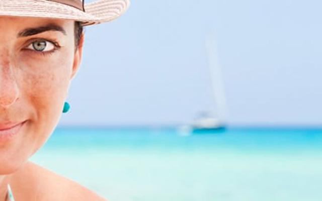 Problemas de Verano en tu piel