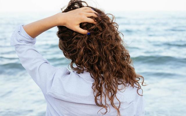 Efectos del sol en tu cabello
