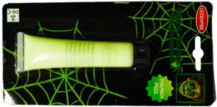 maquillaje fluorescente Goodmark de 28 ml