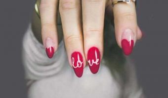 Decora tus uñas en otoño