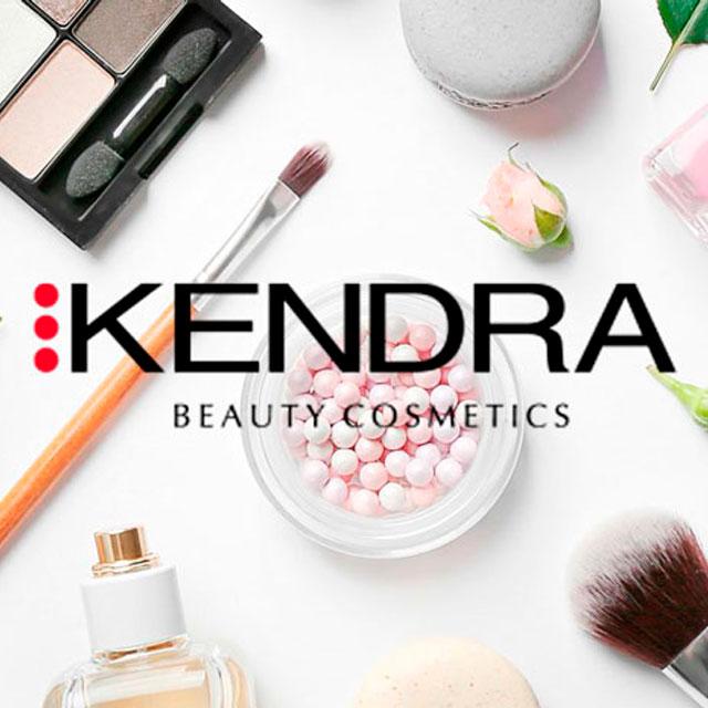 kendra cosmetics