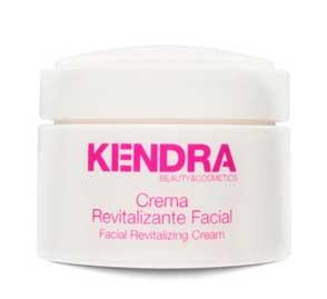 Revitalizante facial Kendra