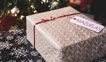 Aparatología para regalar en Reyes