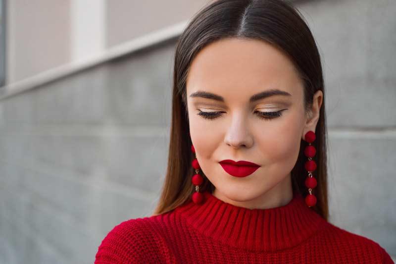 Maquillaje para Invierno 2019