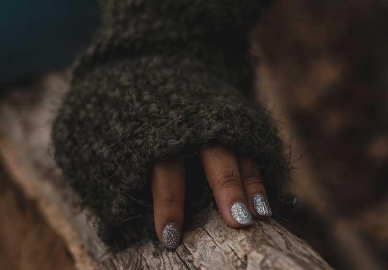 estilos de manicura en primavera