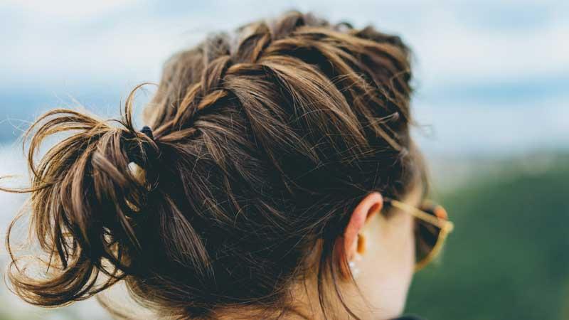 Peinado Messy