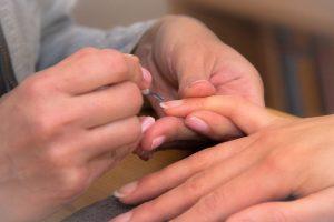 Consejos para uñas quebradizas