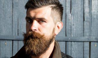 cuidados para la barba