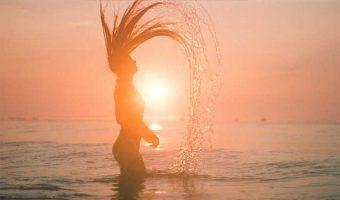 Consejos cabello verano