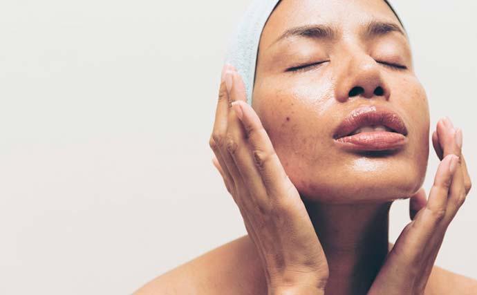 Rutina de belleza para pieles sensibles y atópicas