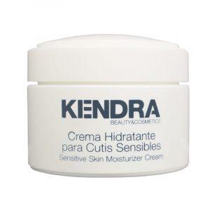 Crema hidratante pieles sensibles y atópicas