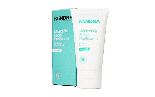 mascarilla purificante para piel grasa y mixta