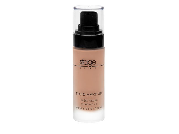 Base de maquillaje fluido Make