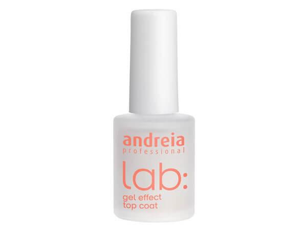 Efecto top coat para proteger las uñas