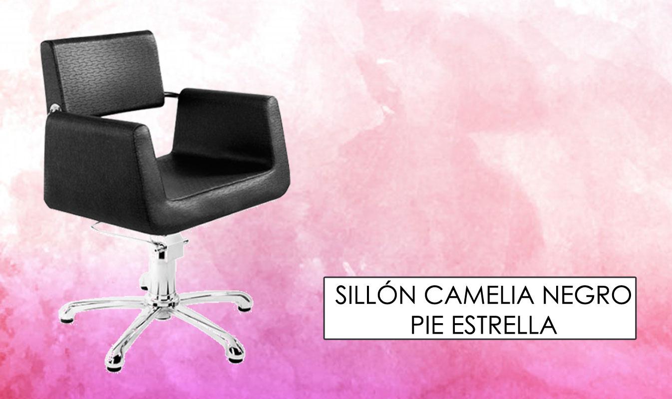 sillon-camelia-negro-estrella